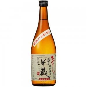 【太田酒造】特別純米酒 半蔵 ひやおろし原酒