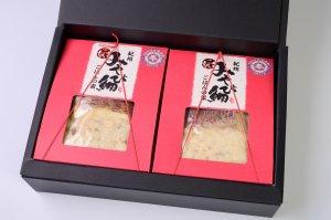 丸寿海産 紀州みやび鯛ご飯の素セット