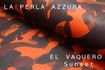EL VAQUERO SUNSET