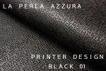 PRINTER DESIGN ブラック