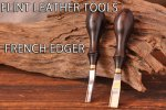 FLINT FRENCH EDGER