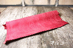 マルゴー 裁ち革 LILLA ピンク