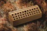 木製ツールラック
