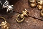 国産真鍮ドロップハンドルType3