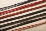 牛レース 2mm巾x90cm 7色