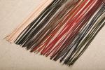 エレガンレース 3mm巾x90cm 9色
