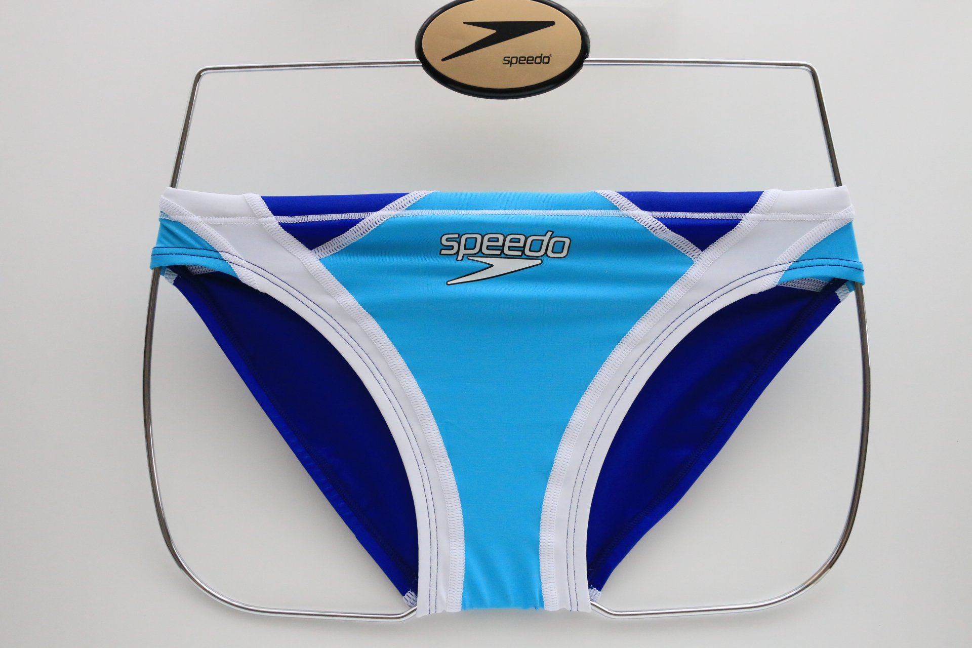 Bespoked Speedo Men's Competition Swimwear Fastskin-XT-W Bikini Brief