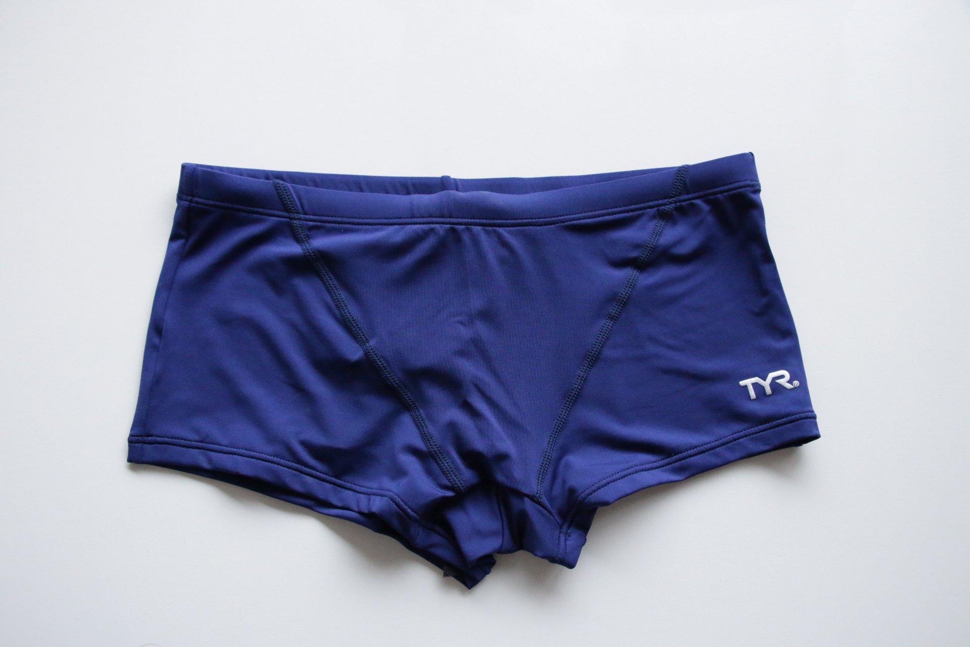 Tyr Men's Swimwear Short boxer Durafast Lite
