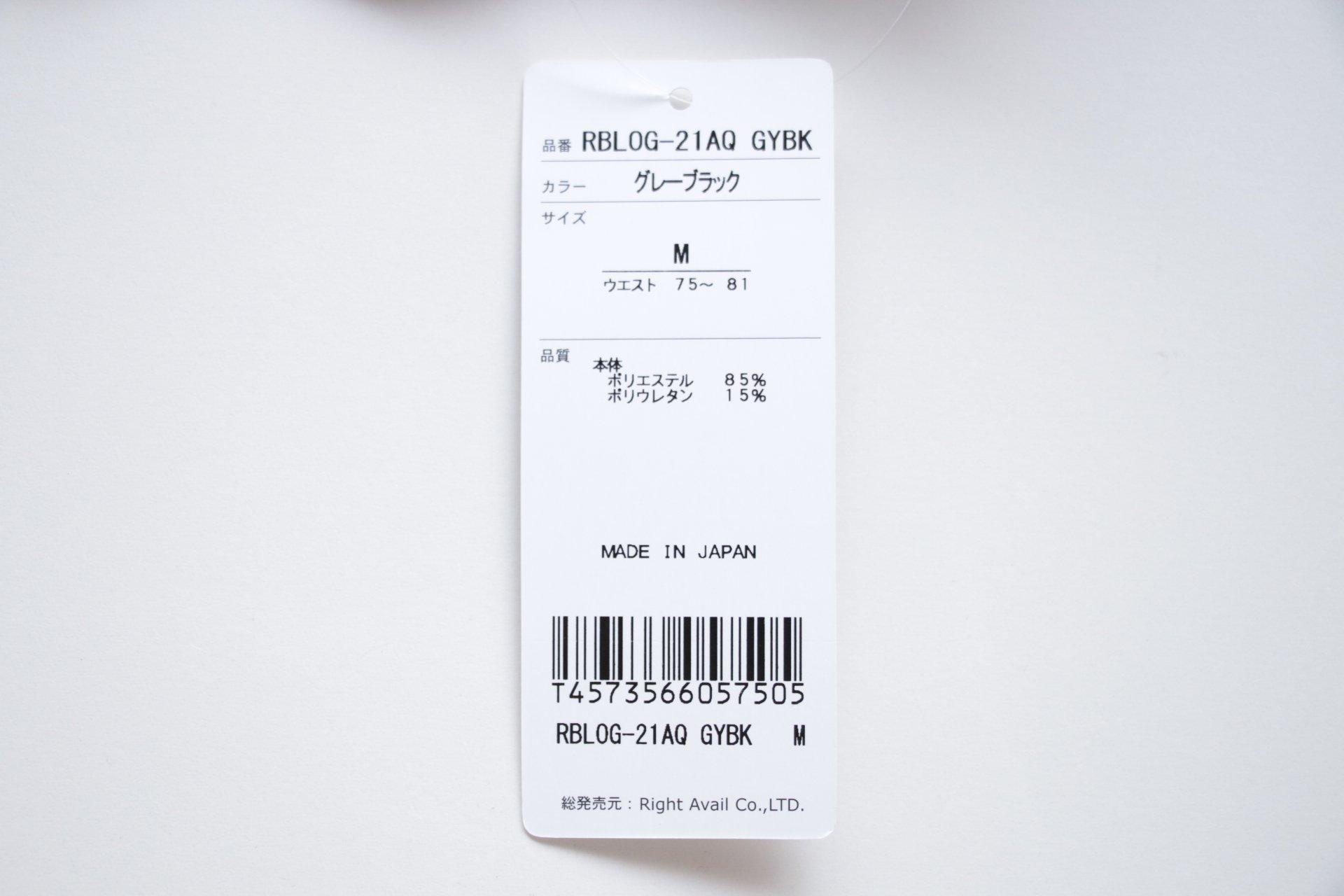 RBLOG-21AQ