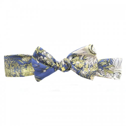 Flower Pattern Ribbon band