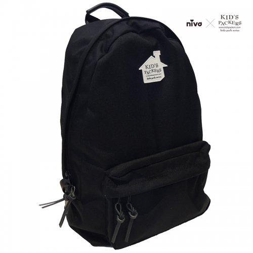 【KID'S PACKERES別注】大人用軽量リュック(ママバッグ)/500DAY PACK