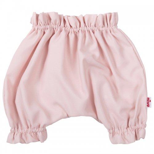 スタイとお揃いピンクのブルマ