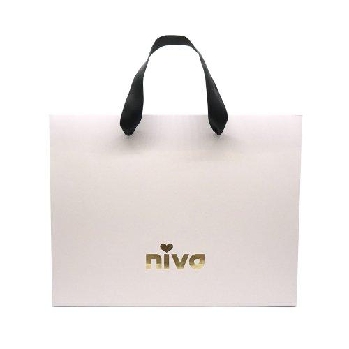 nivaショッパー / お渡し用紙袋