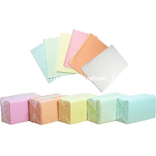 ネイルエプロンシート 防水テーブルシート カラー各色50枚通販ページはコチラ