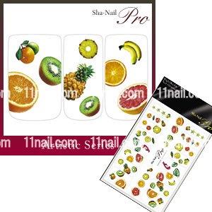 写ネイルPro『フルーツ』画像
