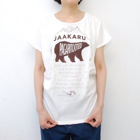 【marble SUD】BAKERY BIG F/S/WHITE