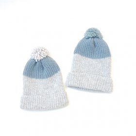 【SWISH!】bonbon knit cap