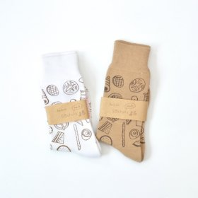 kunkun men's socksks パン
