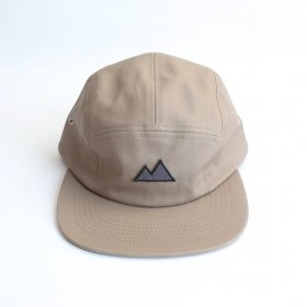 maindish  Mountain JET CAP (BEIGE)