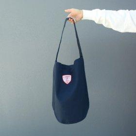 maindish  ONE SHOULDER BAG (navy)