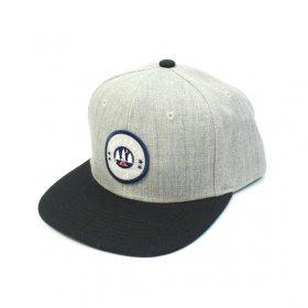 maindish  BASEBALL CAP (grey)