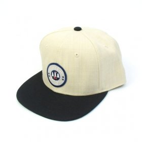 maindish  BASEBALL CAP (natural)
