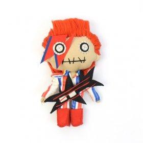 David Bowie デヴィッドボウイ ドール