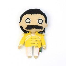 Freddie Mercury フレディマーキュリー ドール