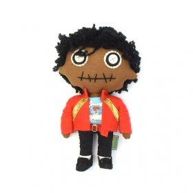 Michael Jackson マイケルジャクソン ドール
