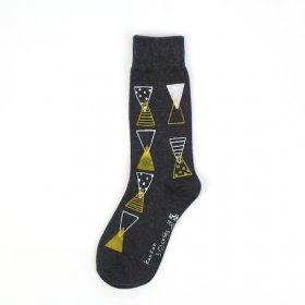 kunkun men's socksks サンカク