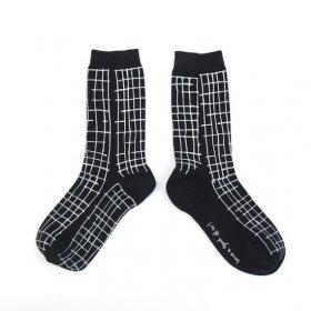 kunkun socksks モノトーン(koushi)