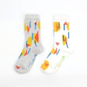 kunkun socksks ○△□