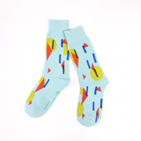 kunkun men's socksks ○△□
