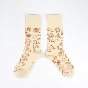 kunkun men's socksks パン