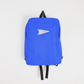 maindish ROOKIE BACKPACK (blue)