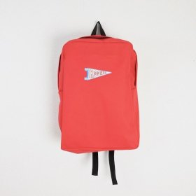 maindish ROOKIE BACKPACK (red)
