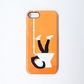 TRAINSPOTTING  Art iPhoneケース  Movie Phone Case