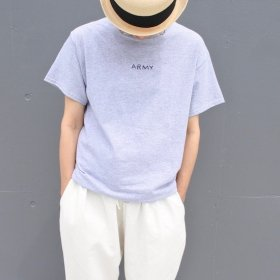 Any  HAND-STITCH ARMY Tシャツ