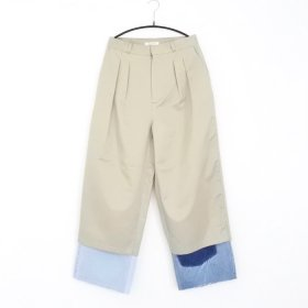 YEAH RIGHT !! 2-PLY PT / CHINO