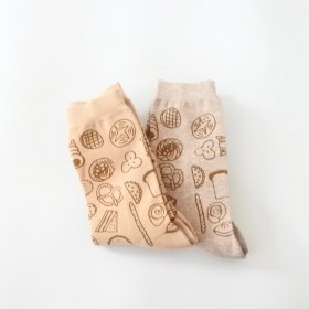 kunkun socksks パン