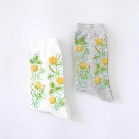 kunkun socksks白詰草