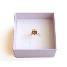 【cikolata】森のリング(切り株)