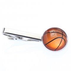 スラムダンク・バスケットボールのタイピン(ネクタイピン)