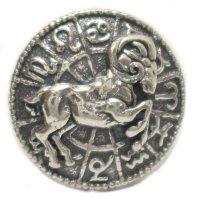 牡羊座・Aries生まれさんに12星座のラペルピン・ブローチ(タイタック)
