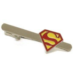 スーパーマン タイピン ネクタイピン