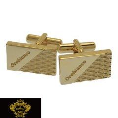 Orobianco オロビアンコ カフス カフスボタン ゴールド ORC161 ブランド