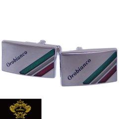 Orobianco オロビアンコ カフス カフスボタン イタリアンカラー ORC8015A ブランド