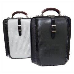 【DonGiovanniドン・ジョバンニ】ニューダレスバッグ・シルバー(L)通勤・ビジネスバッグ