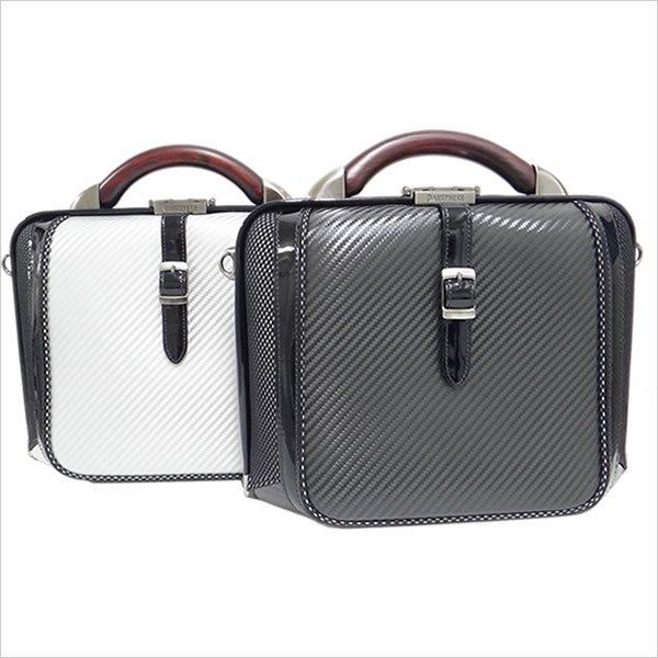 【DonGiovanniドン・ジョバンニ】ニューダレスバッグ・ブラック(S)通勤・ビジネスバッグ