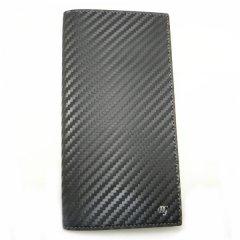 【DonGiovanniドン・ジョバンニ】ポケットノートカバー・ブラック×ナチュラル